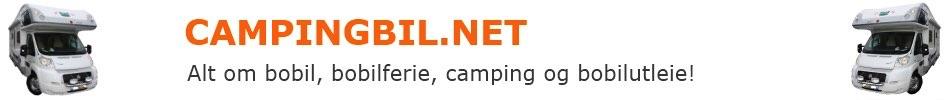 Campingbil.net